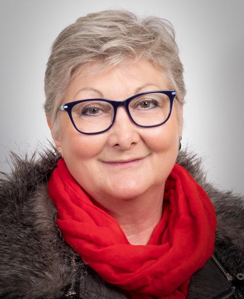 Regina Hörbarth