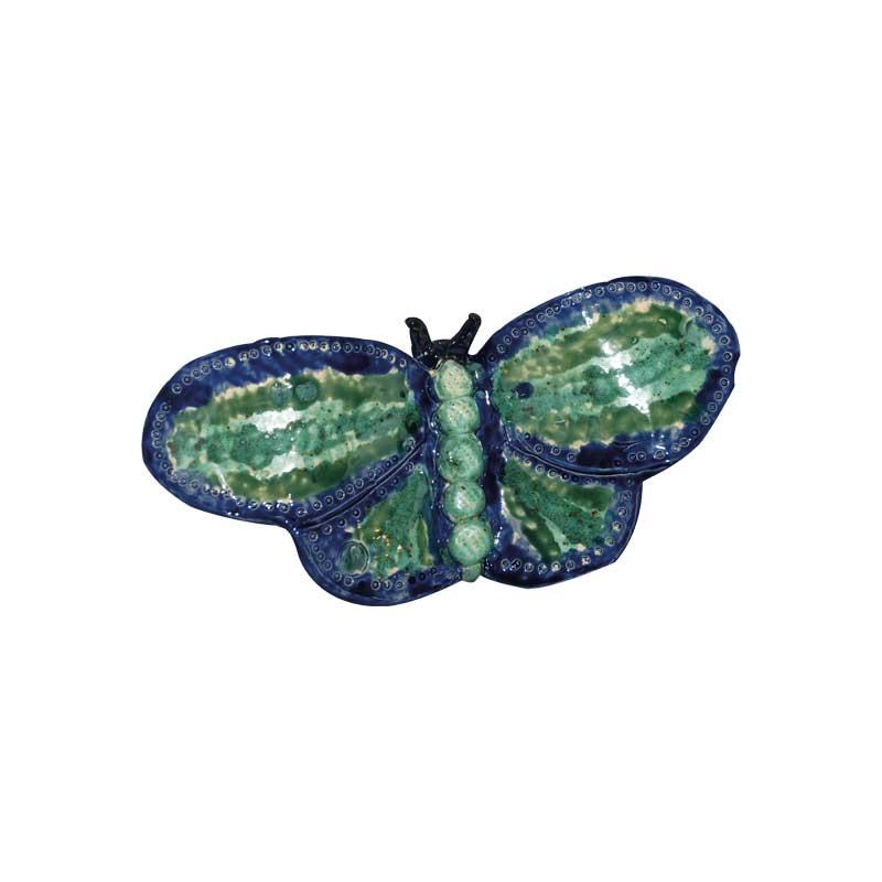 Schmetterling Tonarbeit Kreativwerkstatt Dürnkrut